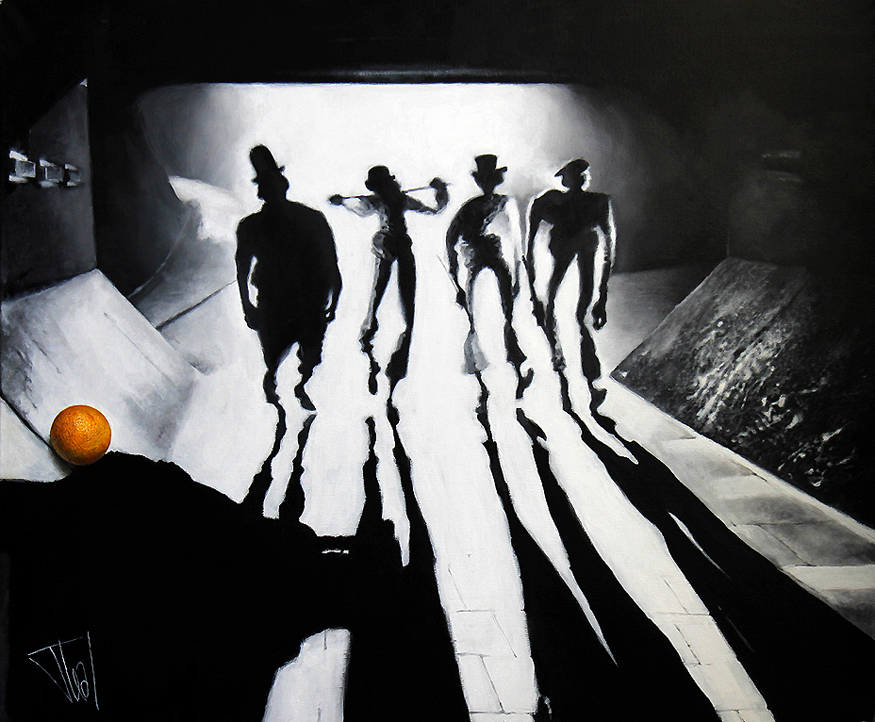 a cult film analysis a clockwork orange Respond to claims made in the book and subsequent movie regarding behavior analysis displayed in a clockwork orange was only a clockwork toy to be.